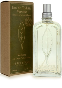 L'Occitane Verveine Eau de Toilette voor Vrouwen  100 ml