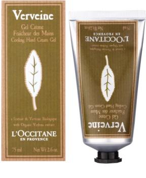 L'Occitane Verveine krém na ruce s chladivým účinkem