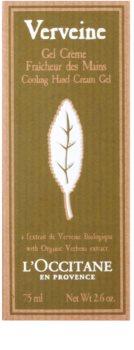 L'Occitane Verveine krém na ruky s chladivým účinkom