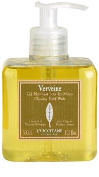 L'Occitane Verveine Cleansing Liquid Hand Soap