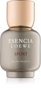Loewe Esencia Loewe Sport Eau de Toilette para homens 150 ml