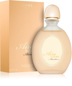 Loewe Aire Loewe Atardecer Eau de Toilette for Women 75 ml