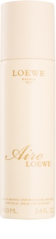 Loewe Aire Loewe deospray per donna 100 ml