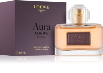 Loewe Aura Loewe Floral parfumska voda za ženske 40 ml