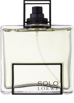 Loewe Solo Loewe Esencial toaletní voda pro muže 100 ml