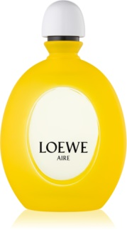 Loewe Aire Loewe Fantasia toaletní voda pro ženy 125 ml