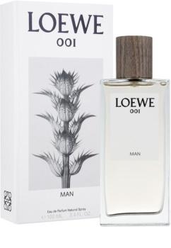 Loewe 001 Man eau de parfum férfiaknak 100 ml