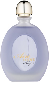 Loewe Aire Loewe Allegro Eau de Toilette for Women 125 ml