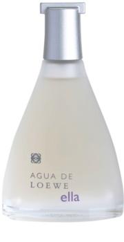 Loewe Agua de Loewe Ella eau de toilette pentru femei 100 ml