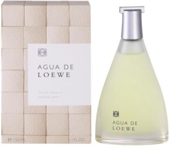 Loewe Agua de Loewe Eau de Toilette unisex 150 ml