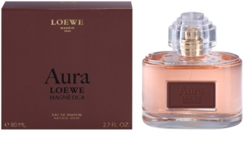 Loewe Aura Loewe Magnética Eau de Parfum for Women 80 ml