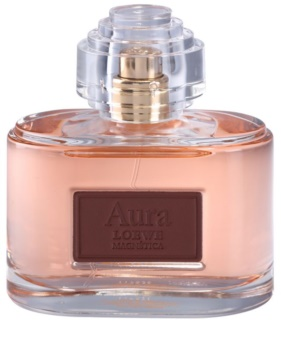 Loewe Aura Loewe Magnética eau de parfum per donna 80 ml