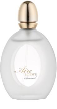 Loewe Aire Loewe Sensual eau de toilette pentru femei 30 ml