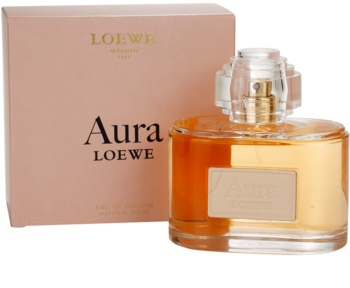 Loewe Aura Loewe parfémovaná voda pro ženy 120 ml