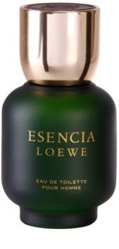 Loewe Esencia Loewe eau de toilette para homens 150 ml