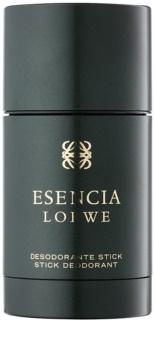 Loewe Esencia Loewe deo-stik za moške 75 ml
