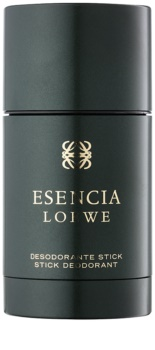 Loewe Esencia Loewe Deodorant Stick for Men 75 ml