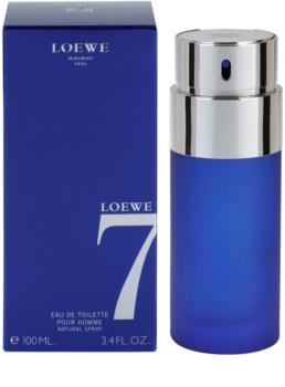 Loewe 7 Loewe Eau de Toilette para homens 100 ml
