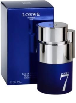 Loewe 7 Loewe Eau de Toilette für Herren 50 ml