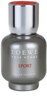 Loewe Loewe Pour Homme Sport Eau de Toilette for Men 100 ml