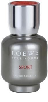 Loewe Loewe Pour Homme Sport toaletna voda za moške