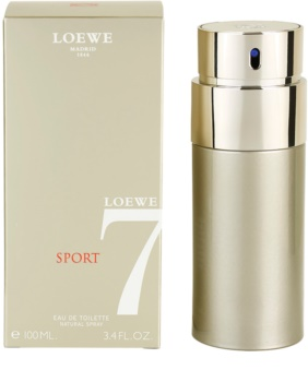 Loewe 7 Loewe Sport Eau de Toilette for Men 100 ml