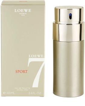 Loewe 7 Loewe Sport eau de toilette pentru barbati 100 ml