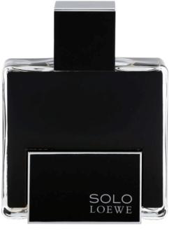 Loewe Solo Loewe Platinum toaletna voda za muškarce 100 ml