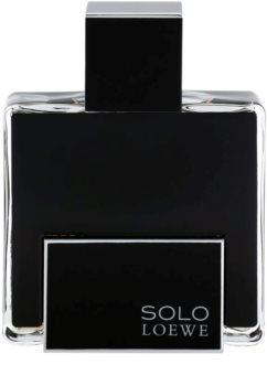 Loewe Solo Loewe Platinum woda toaletowa dla mężczyzn 100 ml