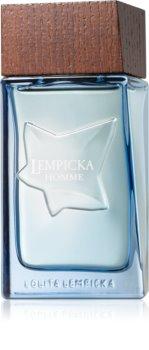 Lolita Lempicka Lempicka Homme eau de toilette para homens 100 ml