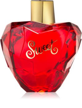 Lolita Lempicka Sweet eau de parfum pentru femei 100 ml