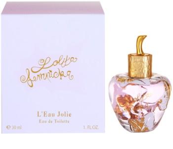 Lolita Lempicka L'Eau Jolie Eau de Toilette für Damen 30 ml