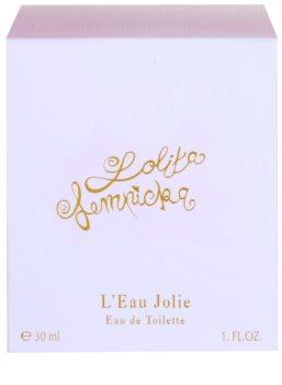 Lolita Lempicka L'Eau Jolie Eau de Toilette for Women 30 ml