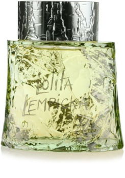 Lolita Lempicka L`Eau Au Masculin eau de toilette pour homme 100 ml