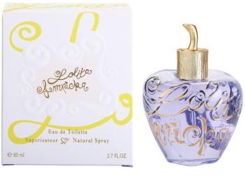 Lolita Lempicka Le Premier Parfum toaletná voda pre ženy 80 ml