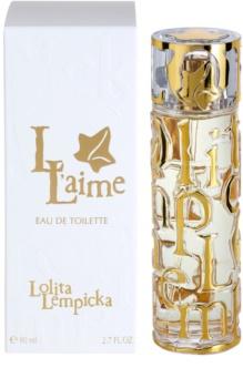 Lolita Lempicka L L'Aime toaletna voda za ženske 80 ml