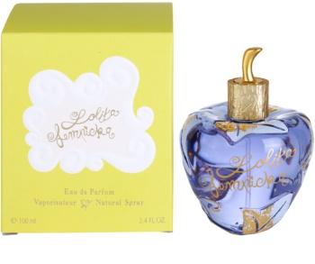 Lolita Lempicka Lolita Lempicka parfumska voda za ženske 100 ml