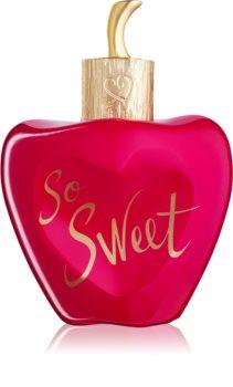 Lolita Lempicka So Sweet eau de parfum para mujer 80 ml