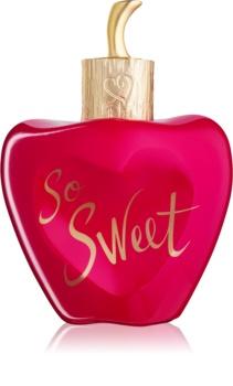 Lolita Lempicka So Sweet eau de parfum pour femme 80 ml