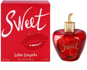 Lolita Lempicka Sweet Eau de Parfum for Women 80 ml