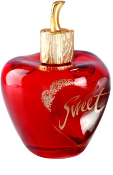 Lolita Lempicka Sweet Eau de Parfum voor Vrouwen  80 ml