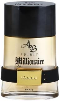 Lomani AB Spirit Millionaire eau de toilette férfiaknak 100 ml