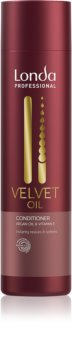 Londa Professional Velvet Oil Revitalizing Conditioner