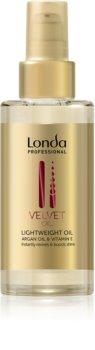 Londa Professional Velvet Oil hranjivo ulje za kosu