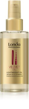 Londa Professional Velvet Oil Nourishing Hair Oil