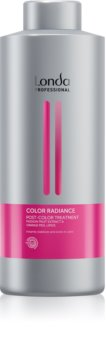 Londa Professional Color Radiance preparat chroniący kolor do włosów farbowanych