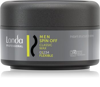Londa Professional Men Hair Styling Wax