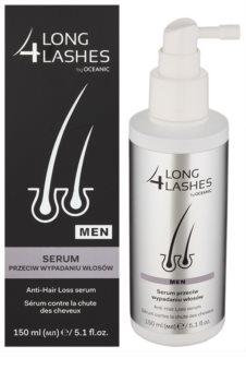 Long 4 Lashes Hair Anti Hair Loss Serum For Men