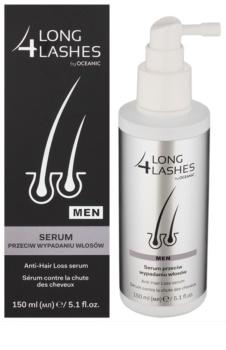 Long 4 Lashes Hair szérum hajritkulás és hajhullás ellen uraknak