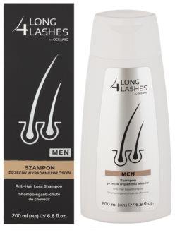 Long 4 Lashes Hair šampón proti vypadávaniu vlasov pre mužov